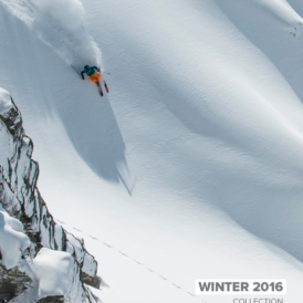 ATOMIC ALPINE/FREESKI USER CATALOG 15/16