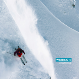 ATOMIC ALPINE/FREESKI USER CATALOG 13/14