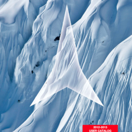 ATOMIC ALPINE/FREESKI USER CATALOG 12/13