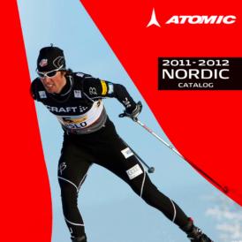 ATOMIC 2011-2012 NORDIC CATALOG