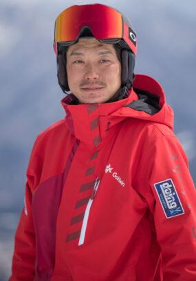 Katsutomo Ishimizu