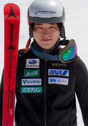 Seigo Kato