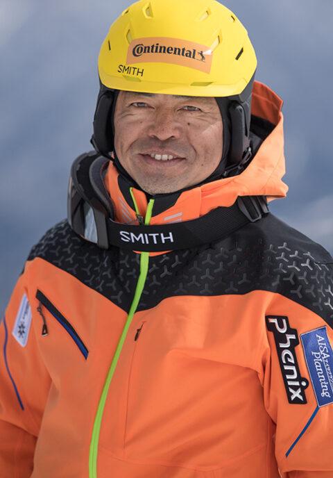 Hisashi Matsuzawa
