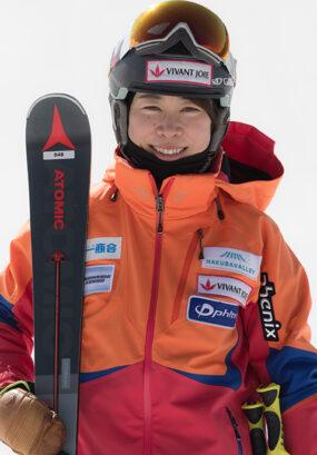 Seika Matsuzawa