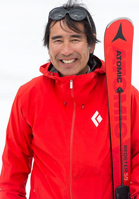 Osamu Sonobe