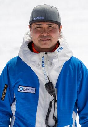 Tsuyoshi Tomii