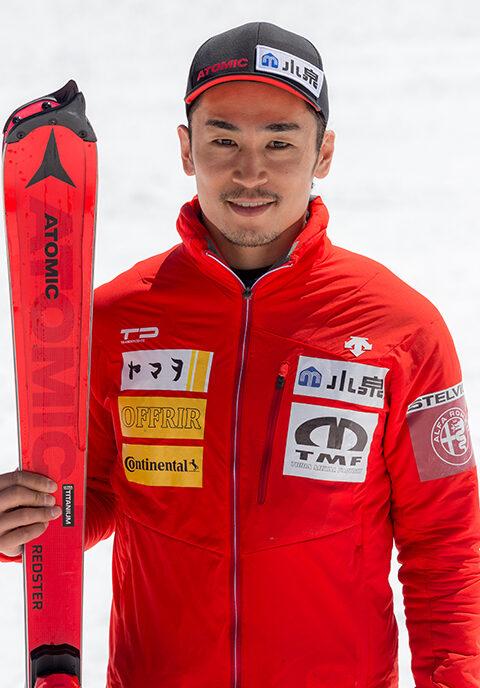 Naoki Yuasa