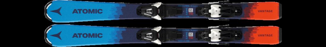 VANTAGE JR 100-120 + C 5 GW