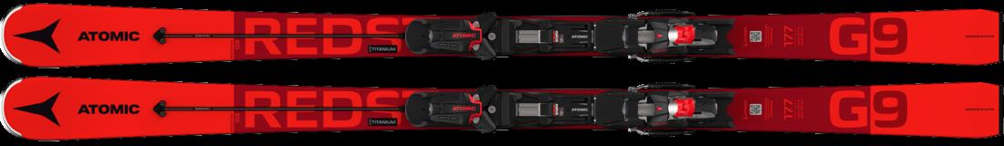 REDSTER G9 + X 12 GW