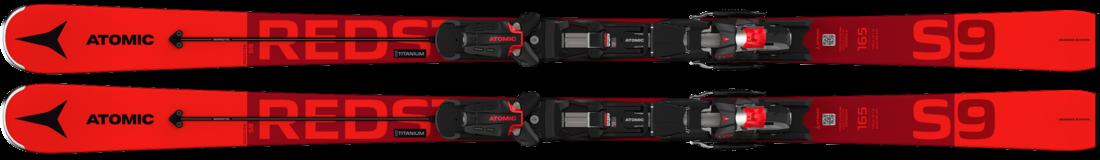 REDSTER S9 + X 12 GW