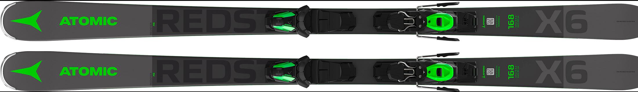 REDSTER X6 + M 11 GW