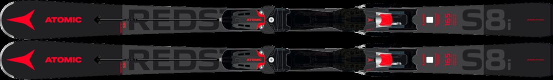 REDSTER S8i + X 12 GW