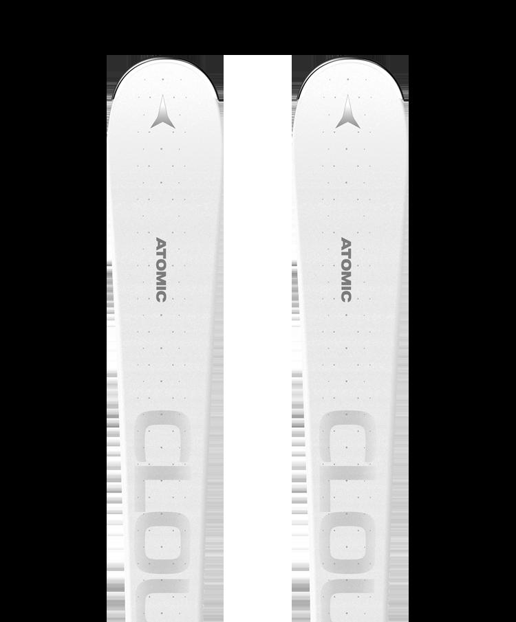 CLOUD 7 WHITE + M 10 GW