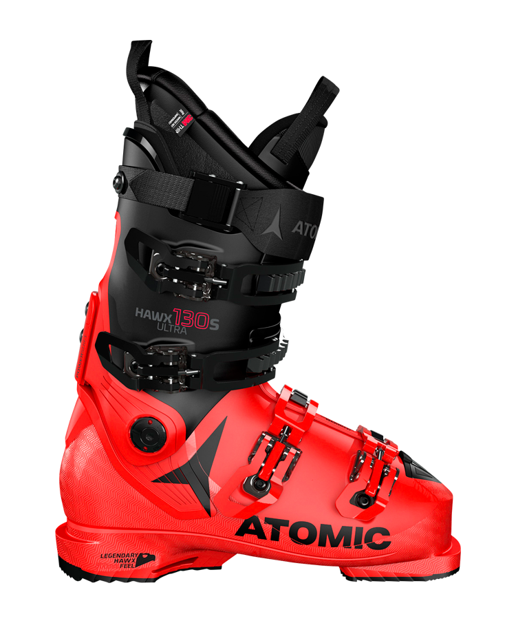 HAWX ULTRA 130 S Red/Black