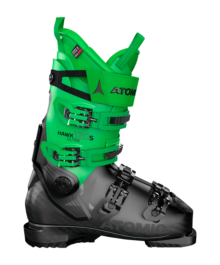 HAWX ULTRA 120 S Black/Green