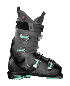 HAWX ULTRA 95 S W Black/Anthracite/Mint