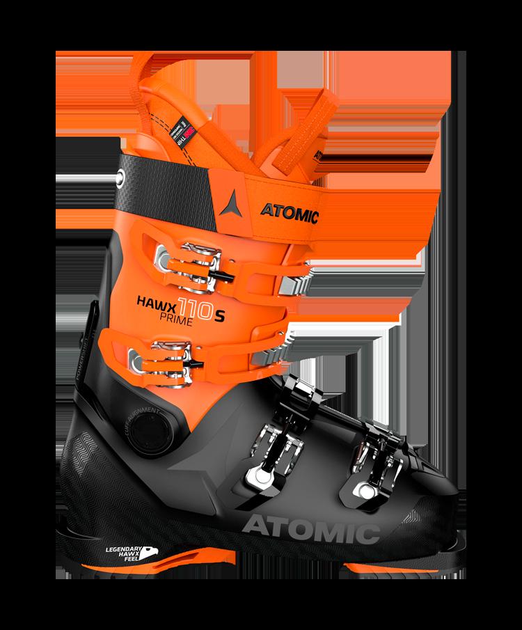 HAWX PRIME 110 S Black/Orange