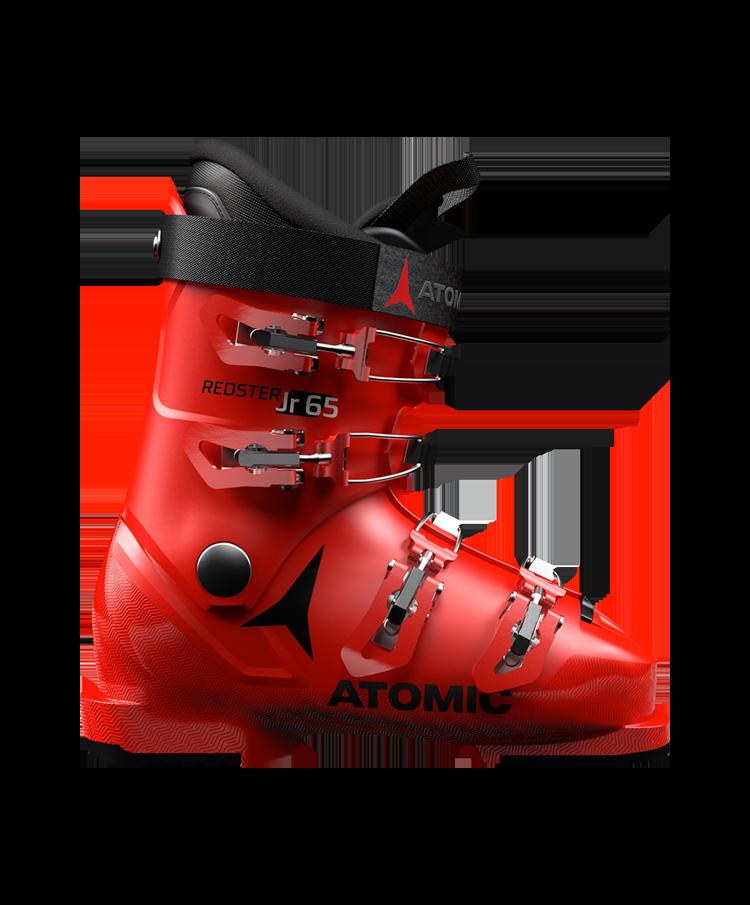 REDSTER JR 65 Red/Black