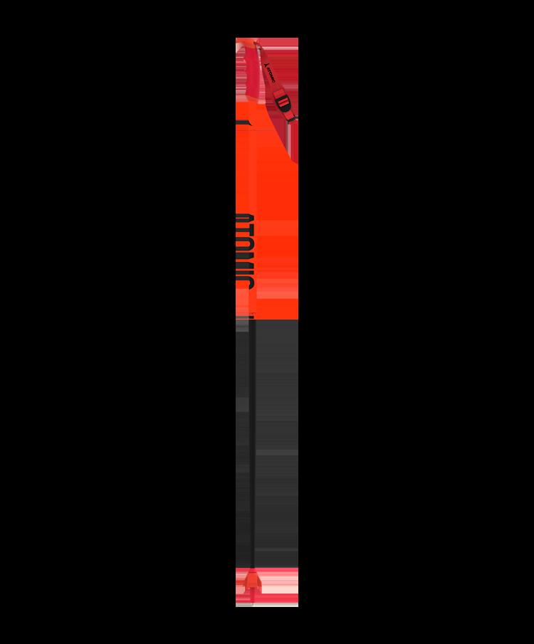 REDSTER CARBON Red/Black