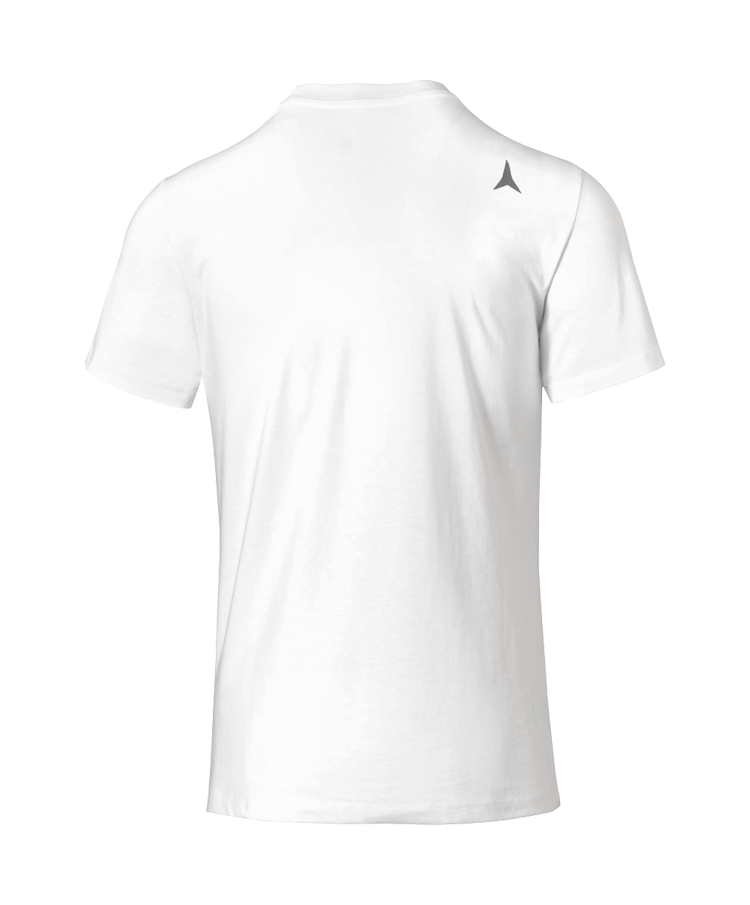 ALPS T-SHIRT White