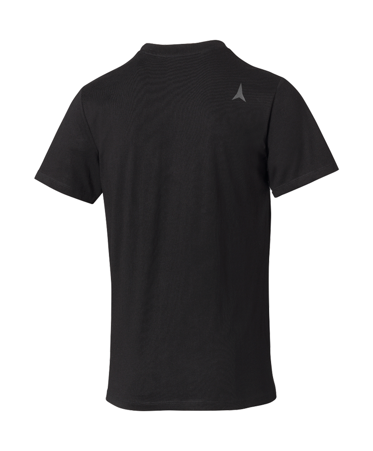 ALPS T-SHIRT Black