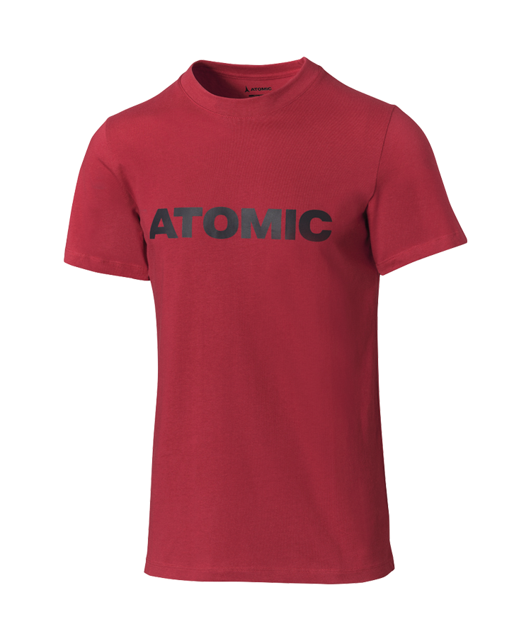 ALPS T-SHIRT Rio Red