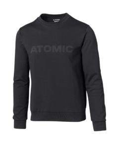 ATOMIC SWEATER Anthracite