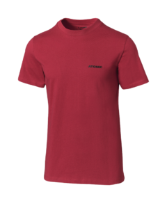 RS WC T-SHIRT Rio Red