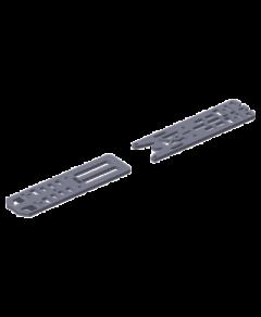 Distance Plate Front 2mm  X19VAR-X12VAR