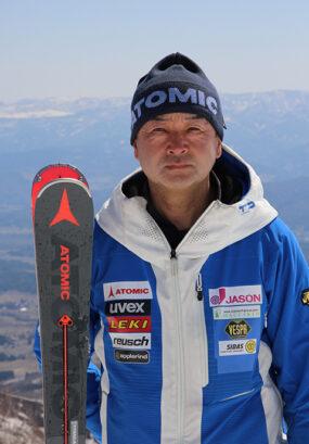 Shinichi Wakatsuki