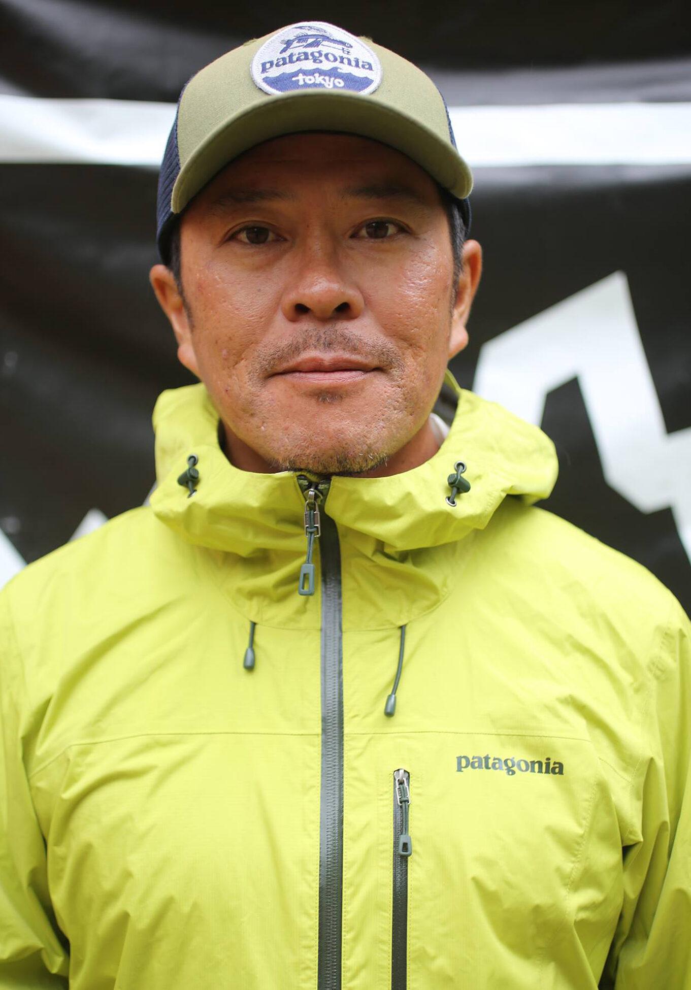 Ryo Tateshima