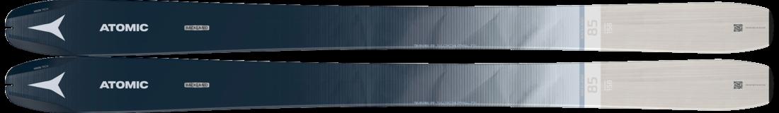 BACKLAND WMN 85