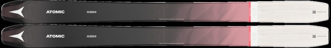 BACKLAND WMN 107