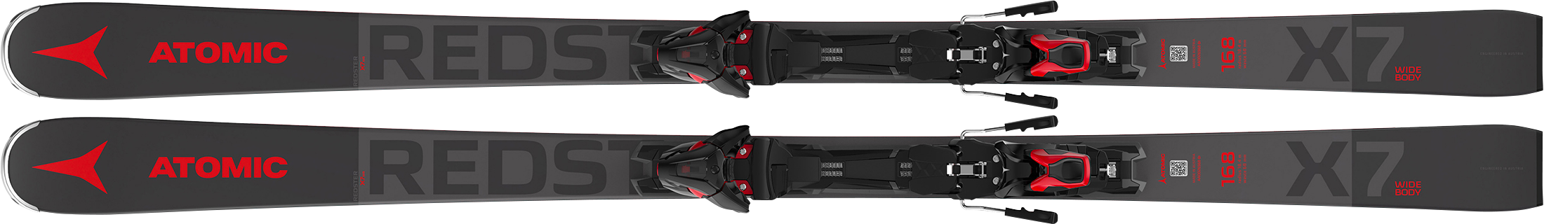 REDSTER X7 WB + F 12 GW