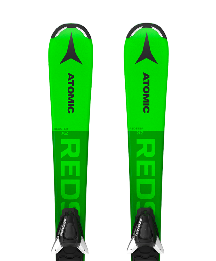 REDSTER X2 100-120 + C 5 GW