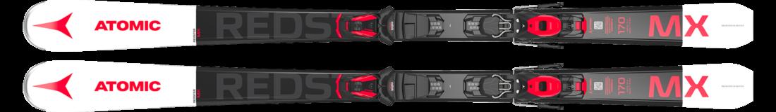 REDSTER MX + M 10 GW