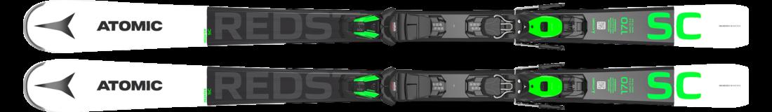 REDSTER SC + M 10 GW