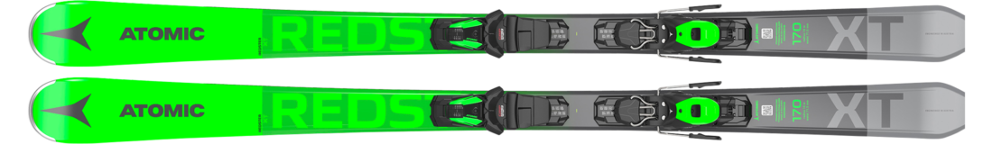 REDSTER XT + M 10 GW