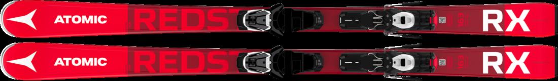 REDSTER RX + M 10 GW